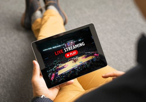 Broadband video in the context of streaming